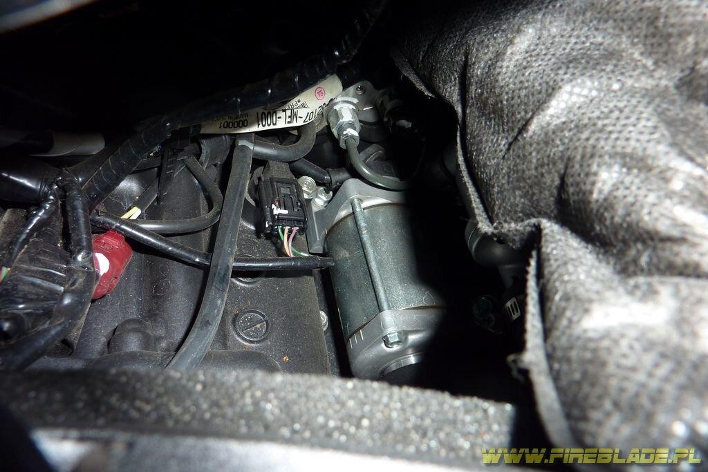 Power Commander V Honda Fireblade Sc59 Cbr 1000rr 2008 2011